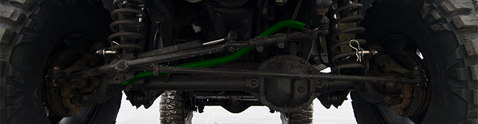 In This Article We Cover The Tracking Angle, Stock And Upgraded Bars, The Death  Wobble, And The JK Track Bar Bolt Issue.