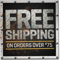 Free Shipping on Jeep Parts