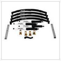 Jeep YJ Lift Kits 3 - 3.75 Inch (1987-1995 Wrangler)