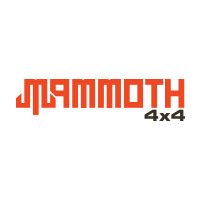 Mammoth 4x4 Jeep Wrangler Parts