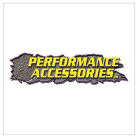 Performance Accessories Jeep Wrangler Lift Kits