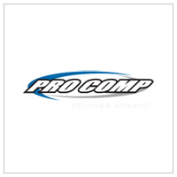 ProComp Suspension Jeep Wrangler Lift Kits