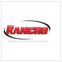 Rancho Jeep Wrangler Lift Kits