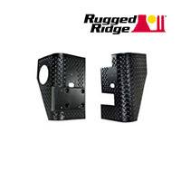 Rugged Ridge Jeep Wrangler Armor Parts