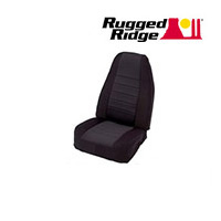 Rugged Ridge Jeep Wrangler Interior Parts
