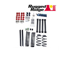 Rugged Ridge Jeep Wrangler Lift Kits
