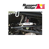 Rugged Ridge Jeep Wrangler Undercarriage Parts