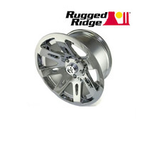 Rugged Ridge Jeep Wrangler Wheel Parts