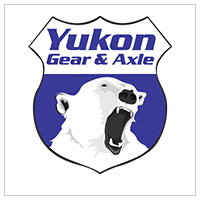Yukon Gear Jeep Wrangler Parts