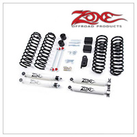 Zone Offroad Jeep Wrangler Lift Kits