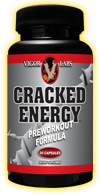 CRACKED ENERGY�