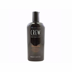 American Crew Gray Shampoo For Gray Hair Maintenance For Men, 8.4 oz