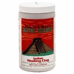 Aztec Secret Indian Healing and Refreshing Facial Mask W/Bentonite Clay 2 lbs