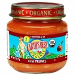 Earth's Best Organic: First Prunes, 2.5 oz