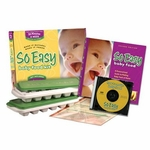 "Fresh Baby: ""So Easy"" Baby Food Kit"