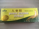 Ginseng Products