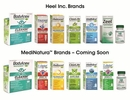 Heel Inc Homeopathic Remedies