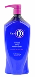 It's A 10: Miracle Daily Conditioner Detangles & Reduce Frizz, 33.8 oz