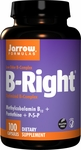 Jarrow Formulas: B-Right, 100 caps