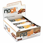 Nogii: Nogii Paleo Bars Nuts About Nuts, 9 ct