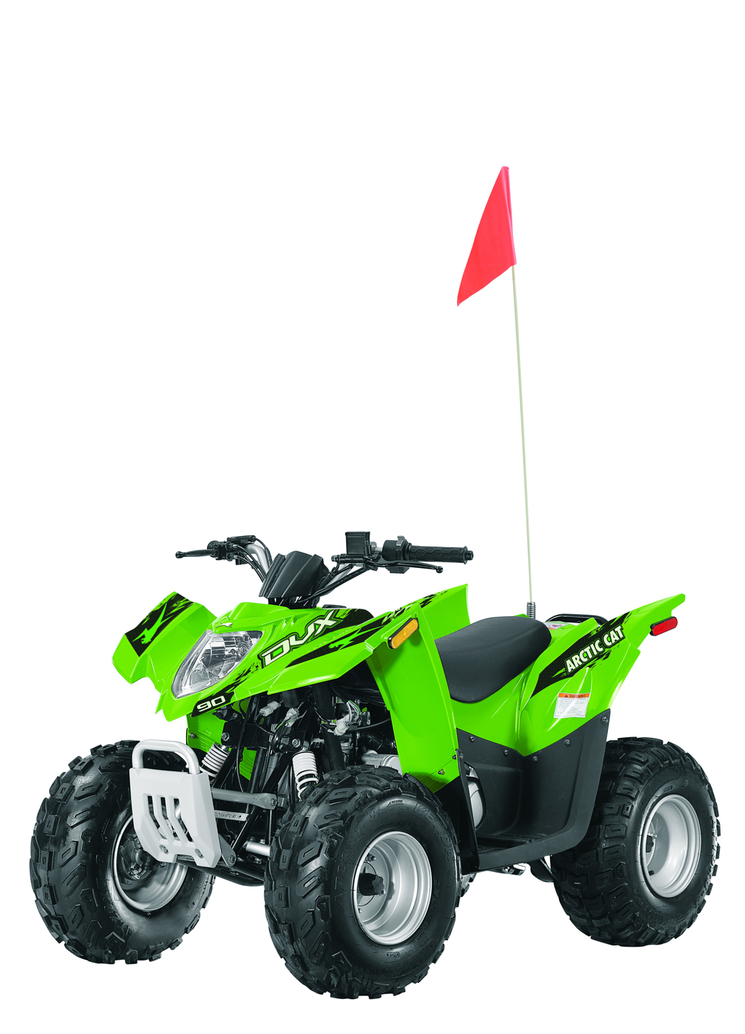 ... UTV's & Accessories > New Arctic Cat ATV's > 2015 Arctic Cat 90 DVX