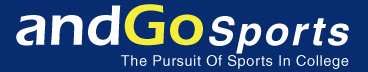 andGoSports - The Pursuit of Sports in College