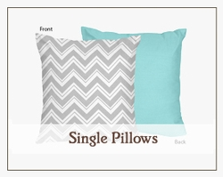 Decorative Single Pillows