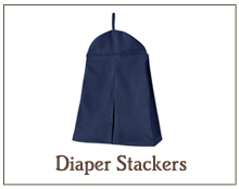 Diaper Stackers