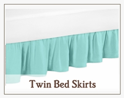Twin Bedskirts