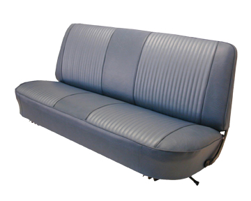 1967 1972 Ford Standard Cab Front Bench Seat Upholstery
