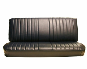 1973 1980 Chevrolet Gmc Standard Cab Crew Cab Pickup Front Bench Seat Upholstery Kit U1005