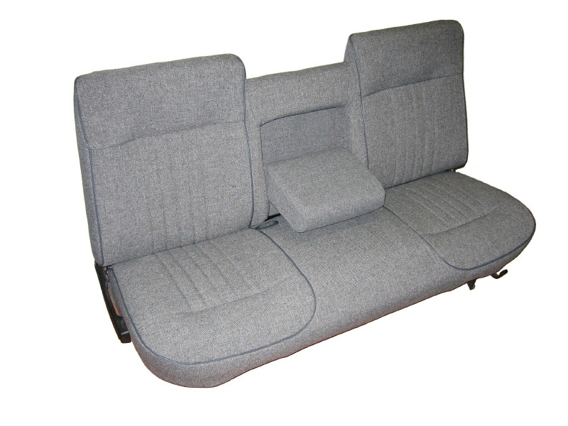 Ford Bench Seat Upholstery Kit
