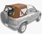 1996-2002 Kia Sportage SUV Soft Top, C940