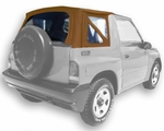 1999-2004 Chevrolet Tracker SUV Soft Top, C734