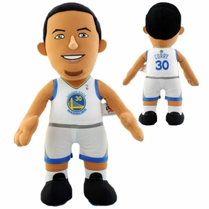 Golden State Warrior Stephen Curry 10
