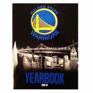 Golden State Warriors 2013-2014 Yearbook