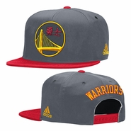 Golden State Warriors adidas Chinese New Year Pride Snapback - Will Ship 2/5