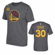 Golden State Warriors adidas Chinese New Year Stephen Curry #30 Gametime Tee