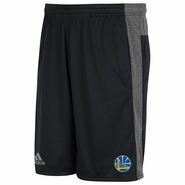Golden State Warriors adidas Climacool� Aeroknit Short � Grey