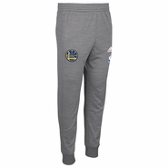 Golden State Warriors adidas On-Court Warm-Up Pant - Grey