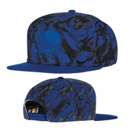 Golden State Warriors adidas Primary Logo Immortal Snapback