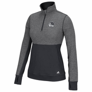 Golden State Warriors adidas Women�s Climalite Twist � Zip Pullover � Slate