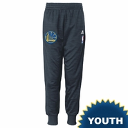 Golden State Warriors adidas Youth On Court Pant � Grey