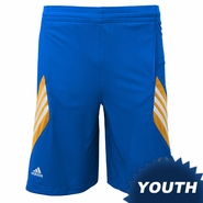 Golden State Warriors adidas Youth �Prestige� Short � Royal