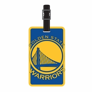Golden State Warriors Bag Tag