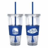 Golden State Warriors Boelter The Finals Straw Tumbler 22oz.