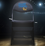 "Golden State Warriors Commemorative Edition ""Strength In Numbers"" 73 Wins Courtside Seat"