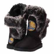 Golden State Warriors Cuce' Champions Boots - Black