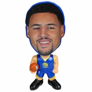 Golden State Warriors Forever Collectibles Klay Thompson #11 Flathlete 5� Figurine