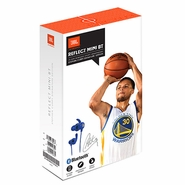 Golden State Warriors JBL� Reflect Mini BT Stephen Curry Signature Edition Headphones